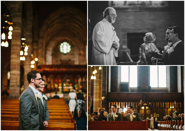 13 Book Themed Wedding With Yellow Details By Lawson Photography