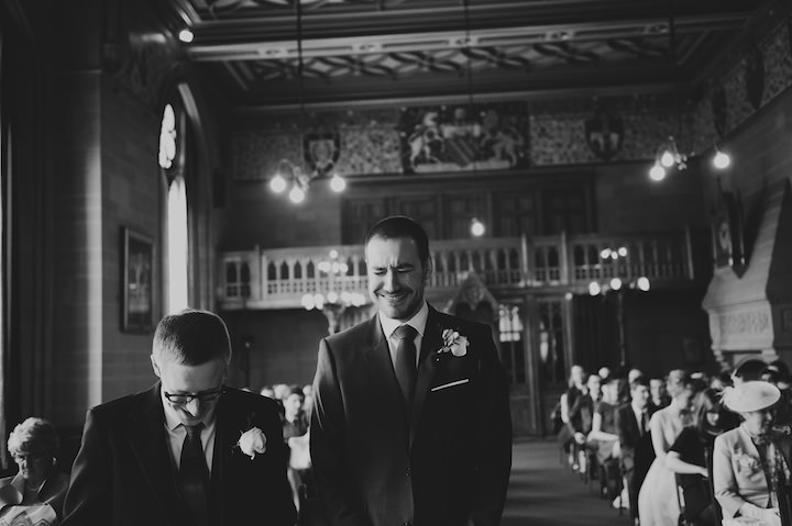 13 Central Manchester Wedding By Nicola Thompson