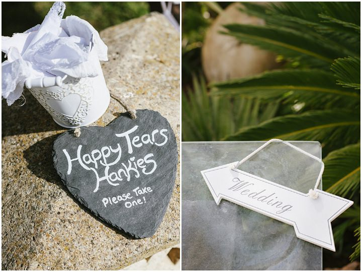 Magical Ibiza Wedding at Atzaro By Ana Lui