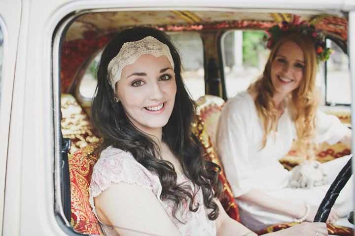 14 A Boho Inspired, Laid Back Day Out in The Country