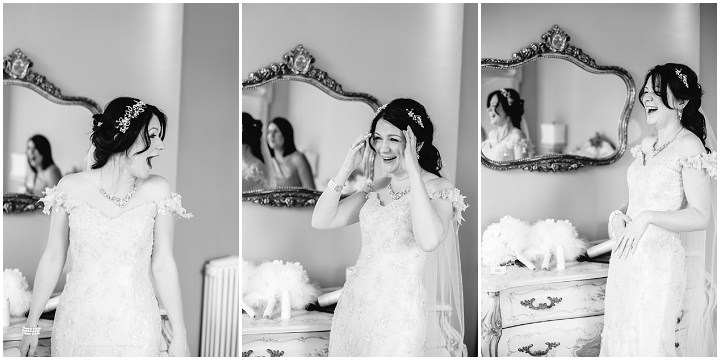 14 Quirky Northumberland Wedding by Tux and Tales Photography