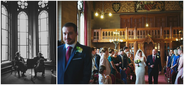 15 Central Manchester Wedding By Nicola Thompson
