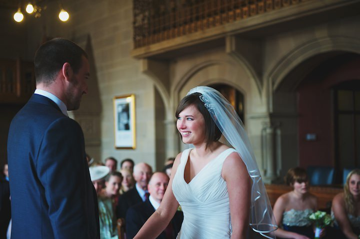 16 Central Manchester Wedding By Nicola Thompson