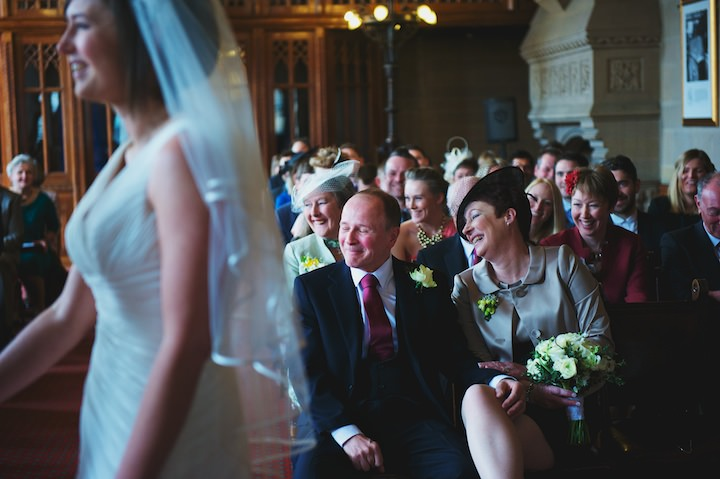 17 Central Manchester Wedding By Nicola Thompson
