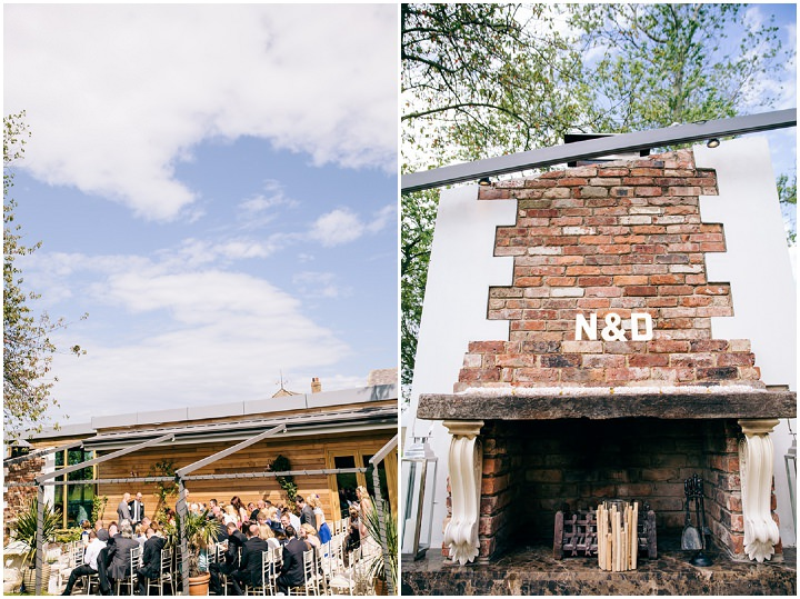 17 Quirky Northumberland Wedding by Tux and Tales Photography