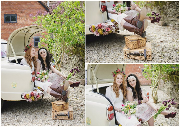18 A Boho Inspired, Laid Back Day Out in The Country