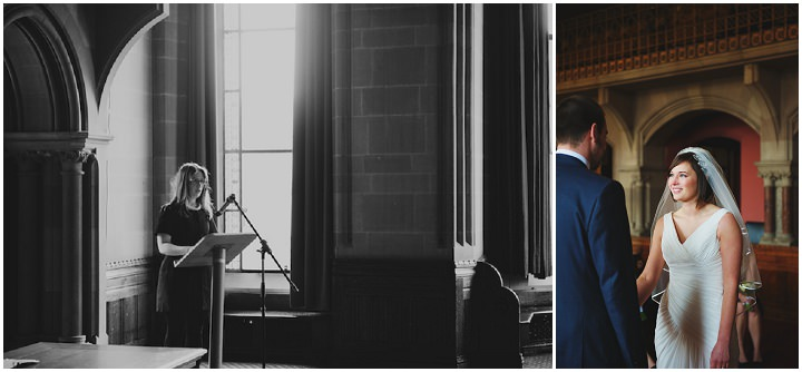 18 Central Manchester Wedding By Nicola Thompson