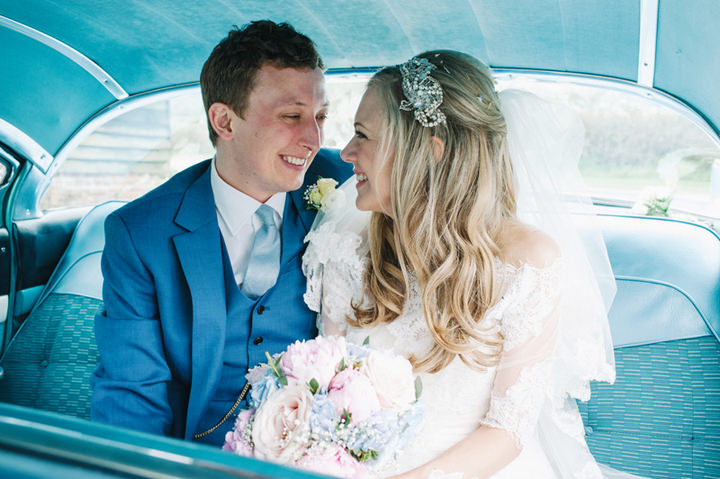 18 Rustic Pretty Wedding in Kent by Jacqui McSweeney
