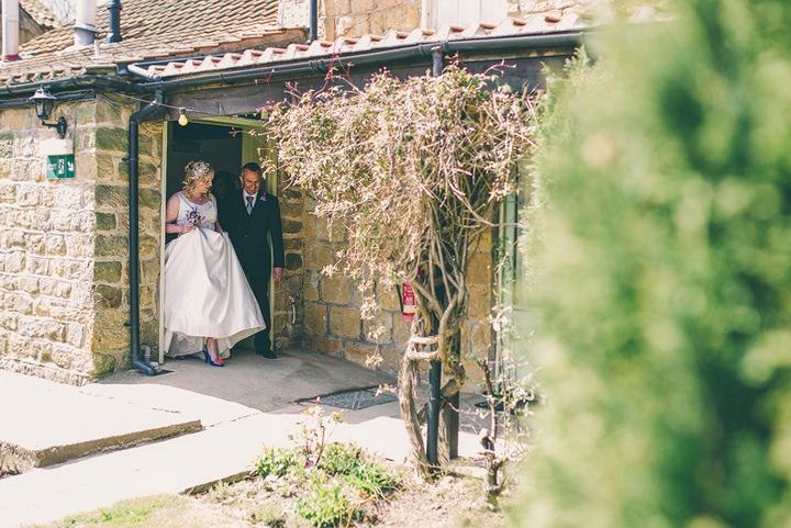 18 ntimate Afternoon Tea Wedding