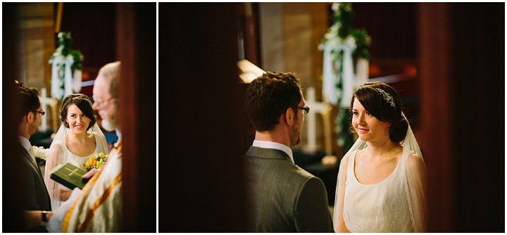19 Book Themed Wedding With Yellow Details By Lawson Photography