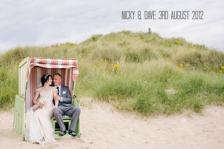 1a Quirky Northumberland Wedding by Tux and Tales Photography