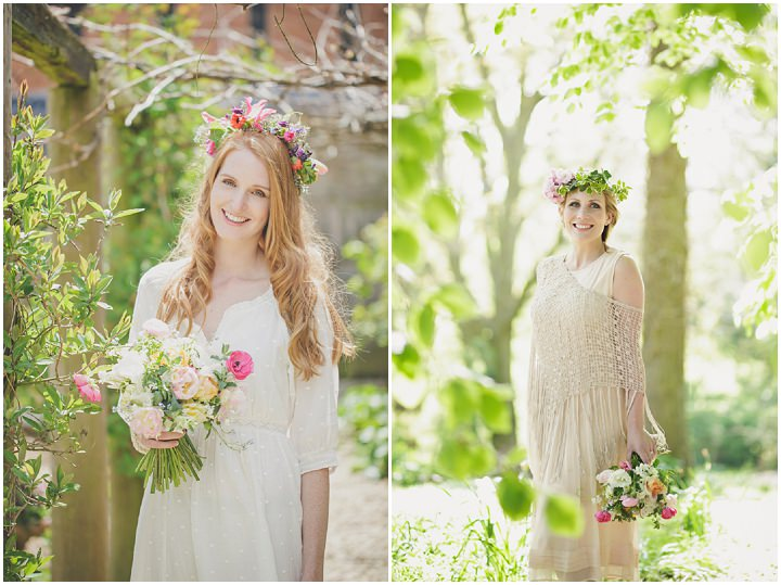 2 A Boho Inspired, Laid Back Day Out in The Country