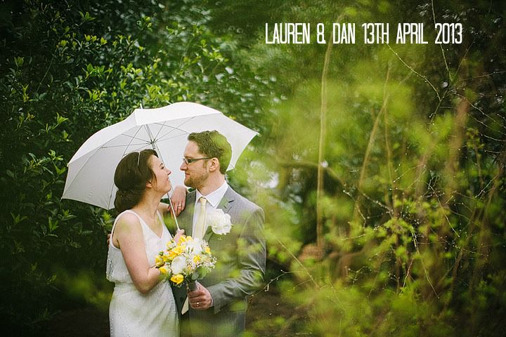 2 Book Themed Wedding With Yellow Details By Lawson Photography