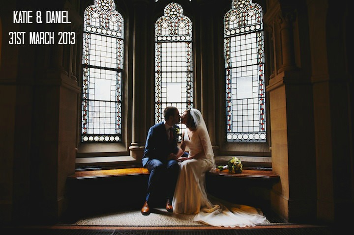 2 Central Manchester Wedding By Nicola Thompson