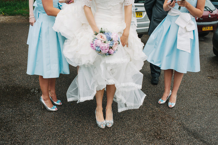 2 Rustic Pretty Wedding in Kent by Jacqui McSweeney