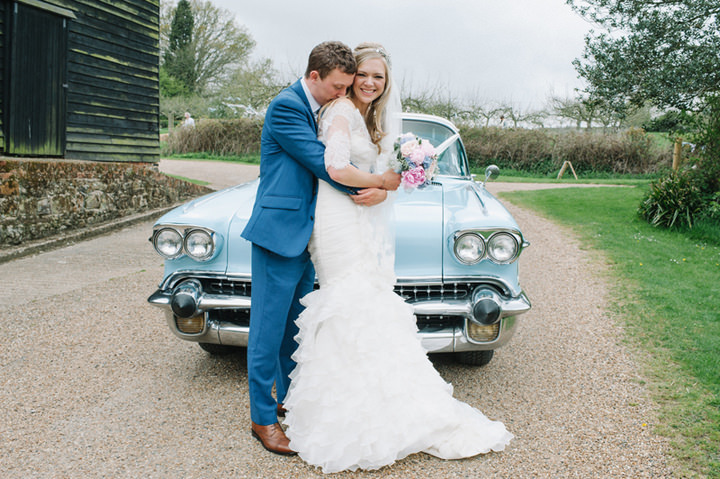 20 Rustic Pretty Wedding in Kent by Jacqui McSweeney