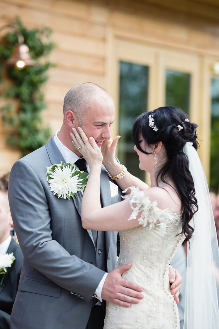 21 Quirky Northumberland Wedding by Tux and Tales Photography