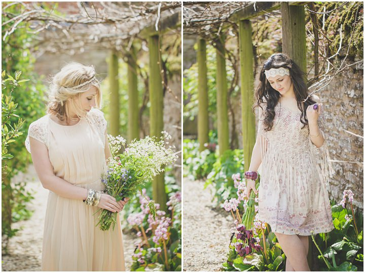 23 A Boho Inspired, Laid Back Day Out in The Country