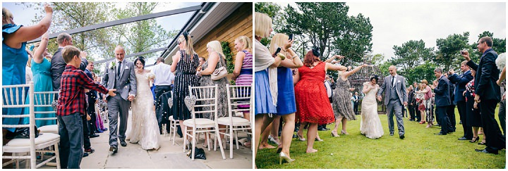 23 Quirky Northumberland Wedding by Tux and Tales Photography