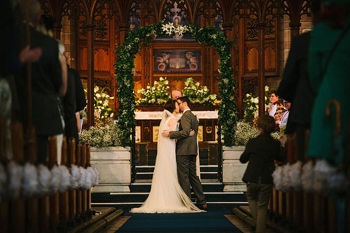 24 Book Themed Wedding With Yellow Details By Lawson Photography