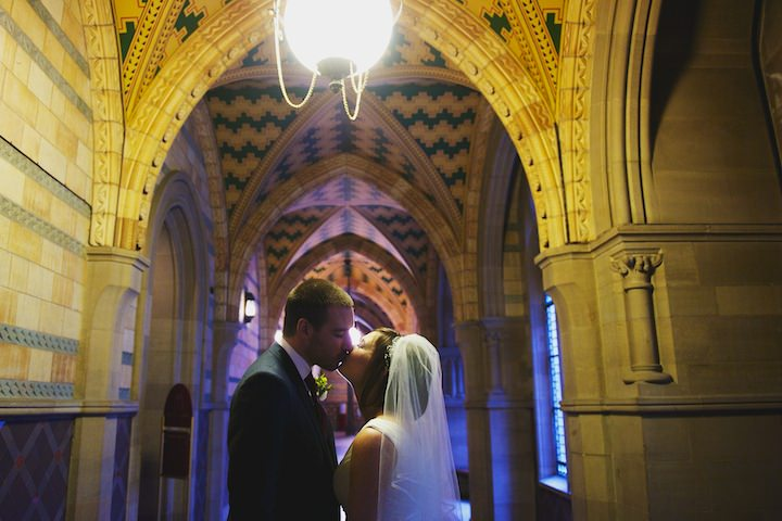 24 Central Manchester Wedding By Nicola Thompson