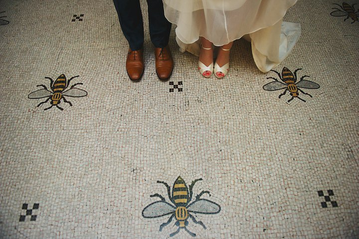25 Central Manchester Wedding By Nicola Thompson