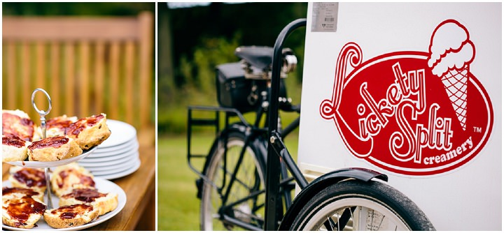 25 Quirky Northumberland Wedding by Tux and Tales Photography