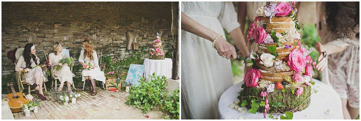 26 A Boho Inspired, Laid Back Day Out in The Country