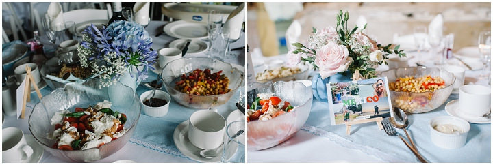 27 Rustic Pretty Wedding in Kent by Jacqui McSweeney