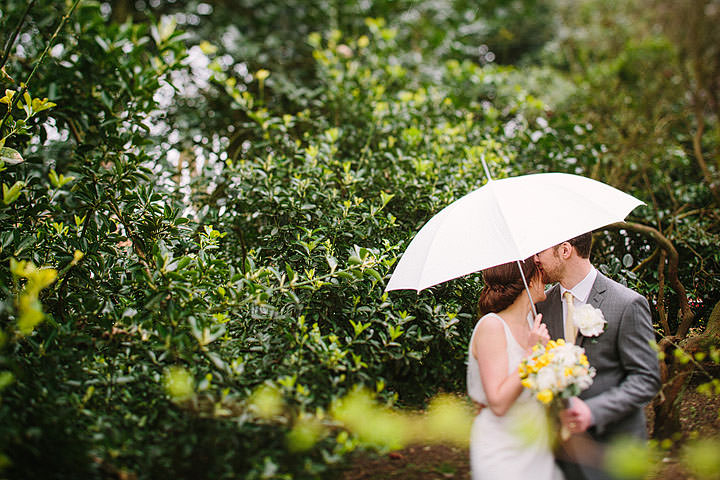 29 Book Themed Wedding With Yellow Details By Lawson Photography