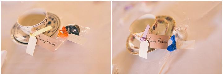 29 ntimate Afternoon Tea Wedding