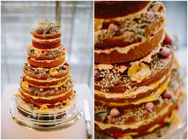 3 Book Themed Wedding With Yellow Details By Lawson Photography