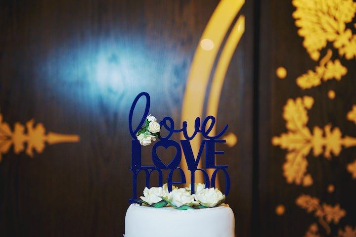 3 Central Manchester Wedding By Nicola Thompson