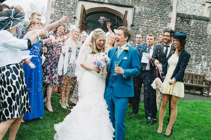 3 Rustic Pretty Wedding in Kent by Jacqui McSweeney