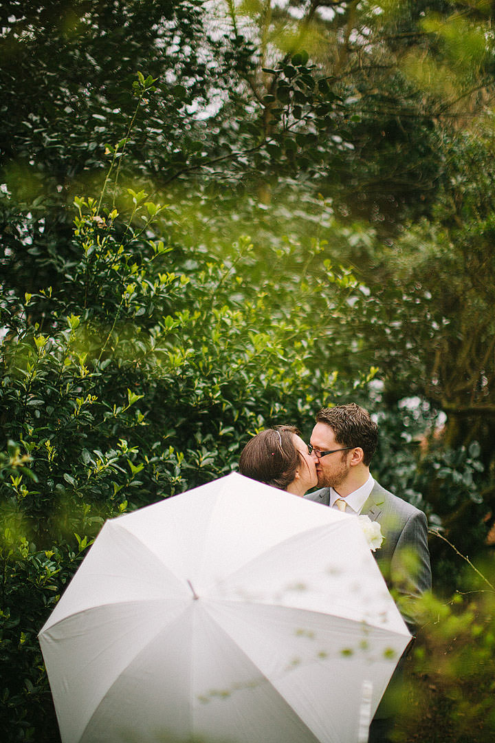 30 Book Themed Wedding With Yellow Details By Lawson Photography