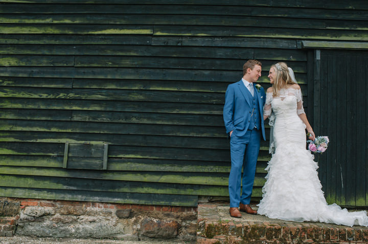 30 Rustic Pretty Wedding in Kent by Jacqui McSweeney