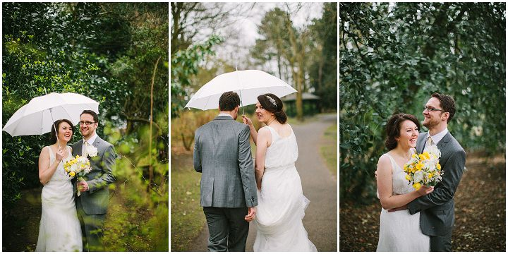 31 Book Themed Wedding With Yellow Details By Lawson Photography