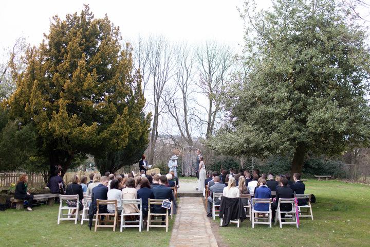 Andy Garfitt Wedding Photography
