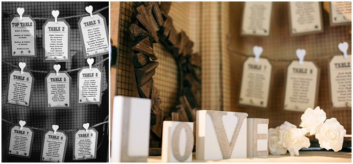 34 Quirky Northumberland Wedding by Tux and Tales Photography