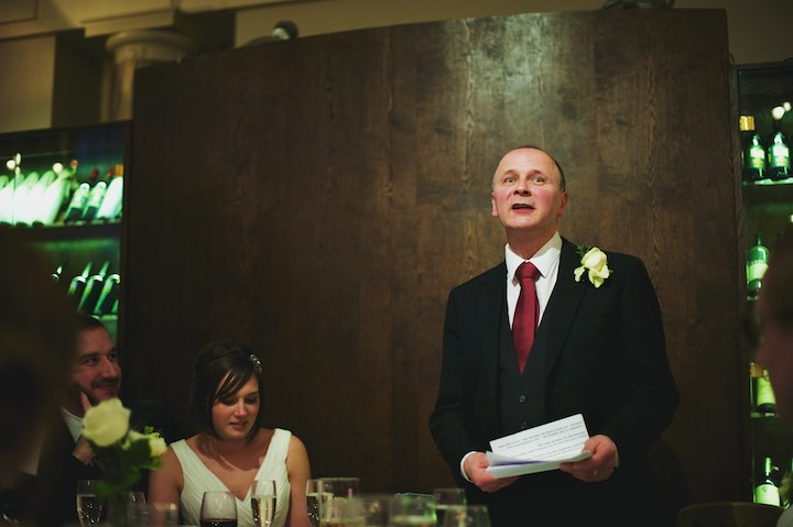 35 Central Manchester Wedding By Nicola Thompson