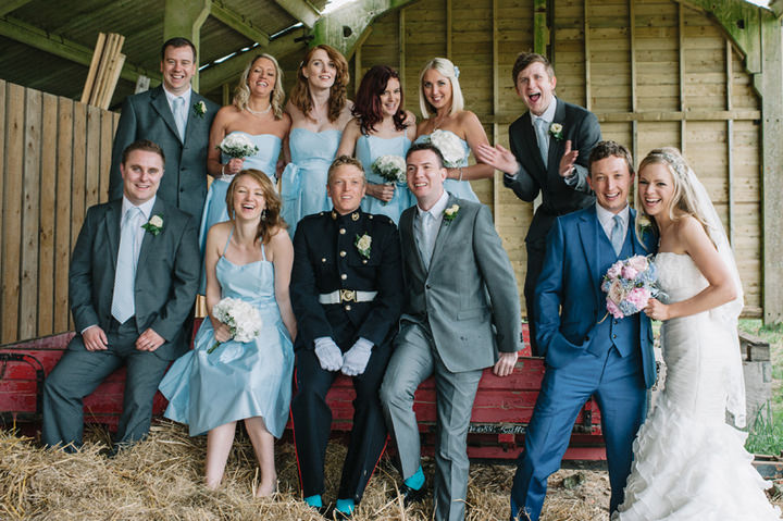 35 Rustic Pretty Wedding in Kent by Jacqui McSweeney