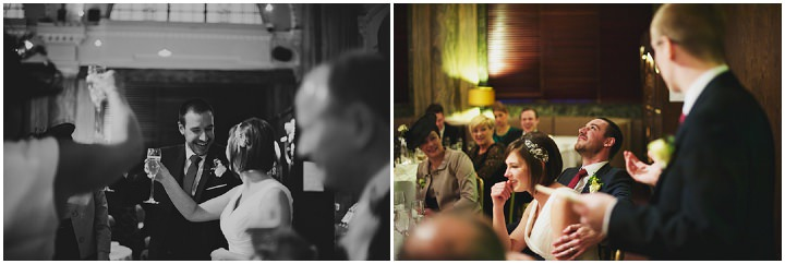 36 Central Manchester Wedding By Nicola Thompson