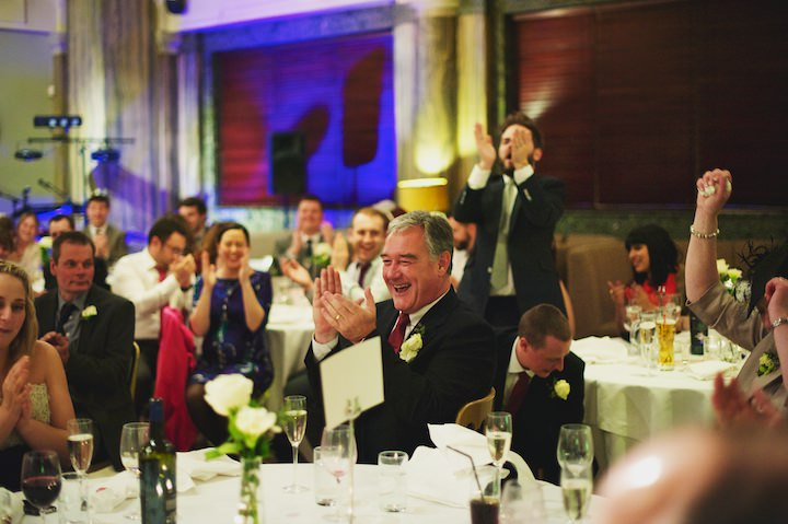 37 Central Manchester Wedding By Nicola Thompson