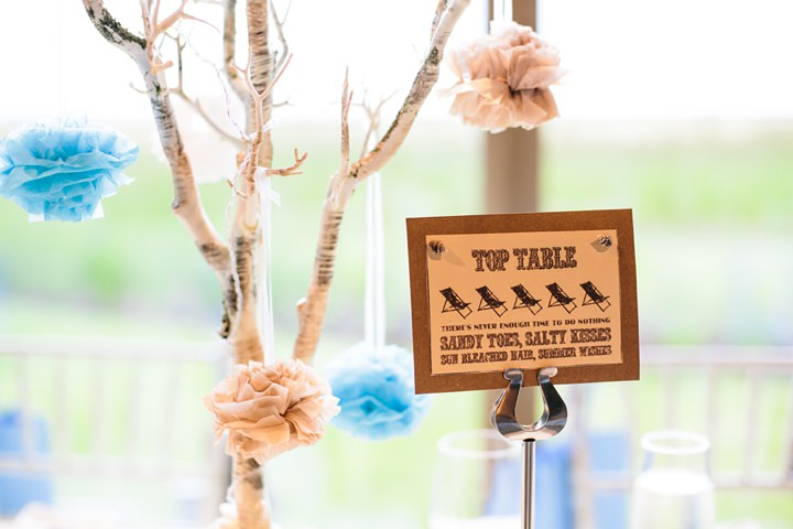 37 Quirky Northumberland Wedding by Tux and Tales Photography