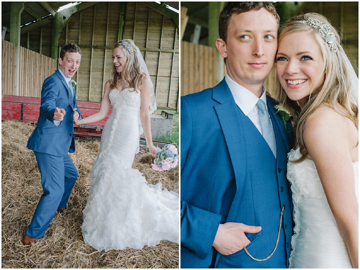 37 Rustic Pretty Wedding in Kent by Jacqui McSweeney