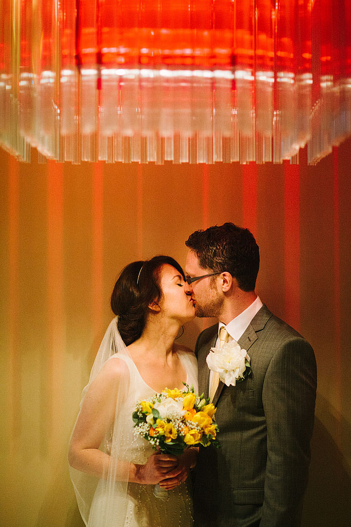 38 Book Themed Wedding With Yellow Details By Lawson Photography