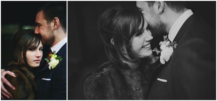 38 Central Manchester Wedding By Nicola Thompson
