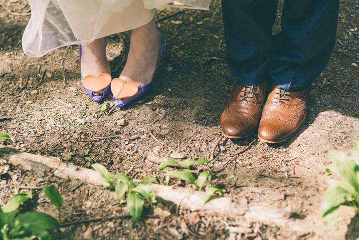 38 Intimate Afternoon Tea Wedding