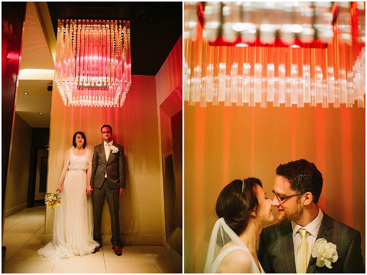 39 Book Themed Wedding With Yellow Details By Lawson Photography