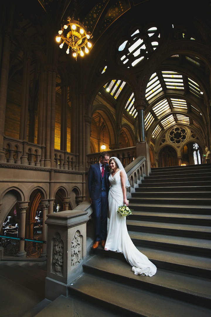 4 Central Manchester Wedding By Nicola Thompson